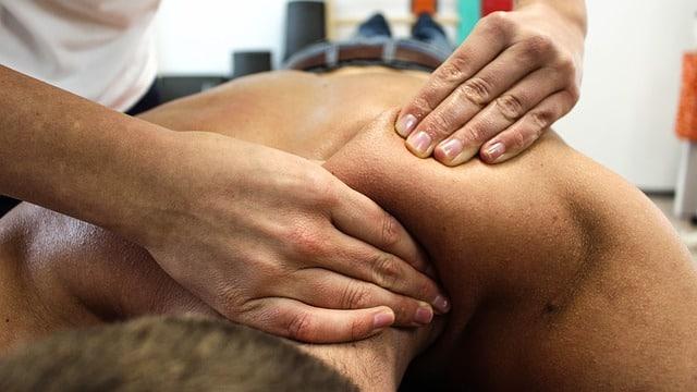 Fysiotherapie Almere