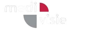 Logo-medivisie wit png
